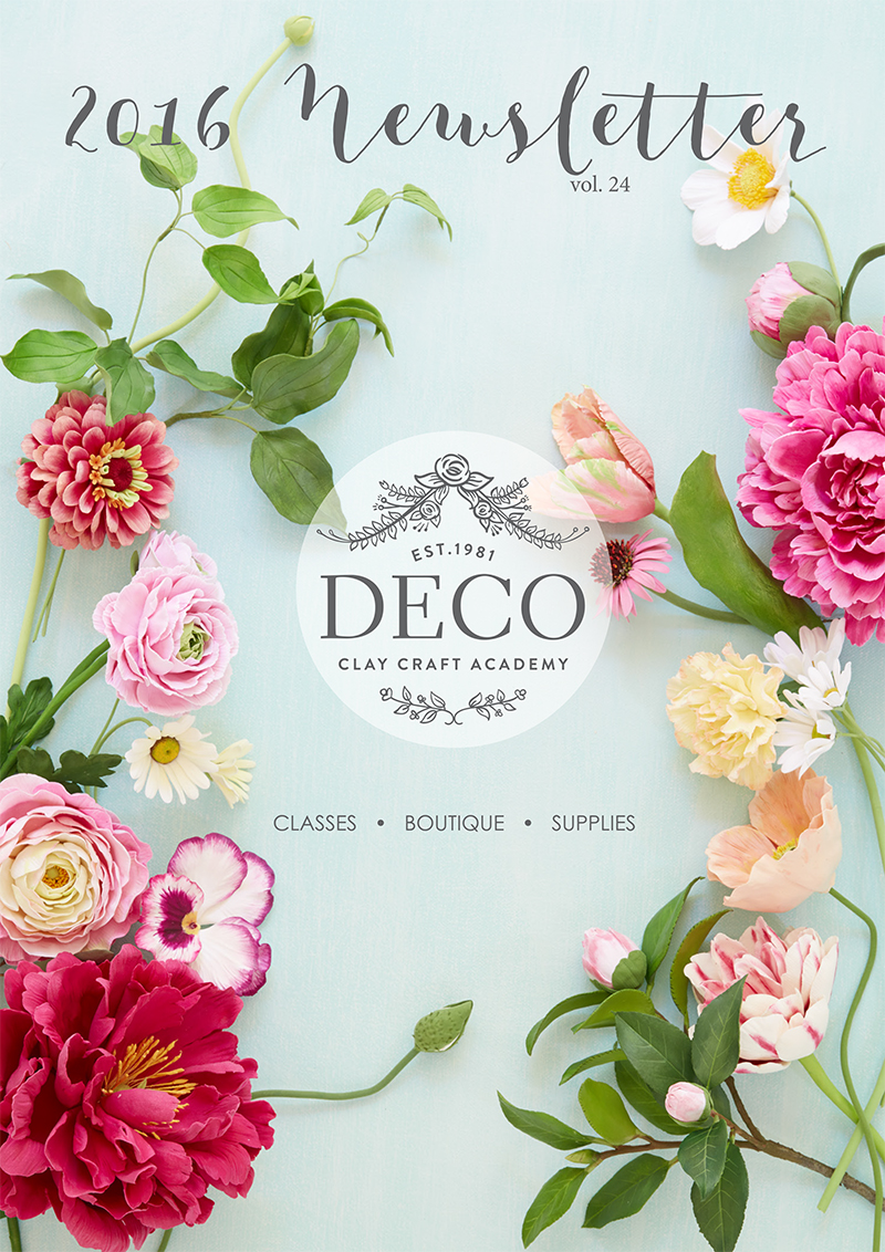 2016 DECO Newsletter